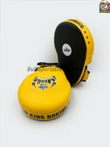 TopKing-TKFME Black/Yellow