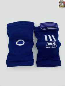 Nationman Blue Elastic Elbow Protection
