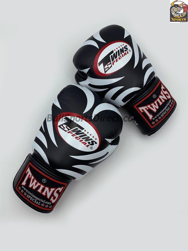 Twins Boxing Gloves-FBGV-9-Tattoo