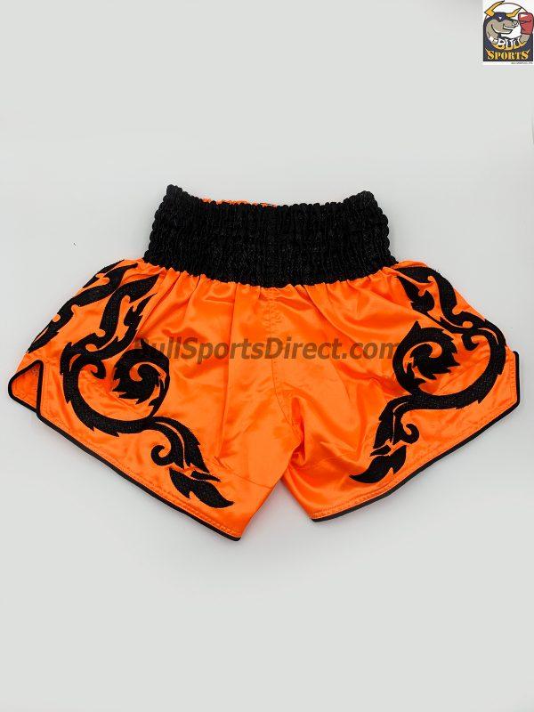 Top King Ma Lai Phet-Orange