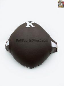 K Brand Belly Pads Brown