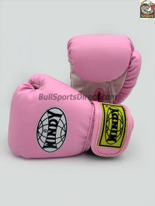 Windy Boxing Gloves BGVH+K Pink