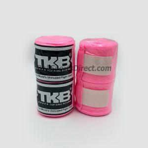 Top King Handwraps Pink