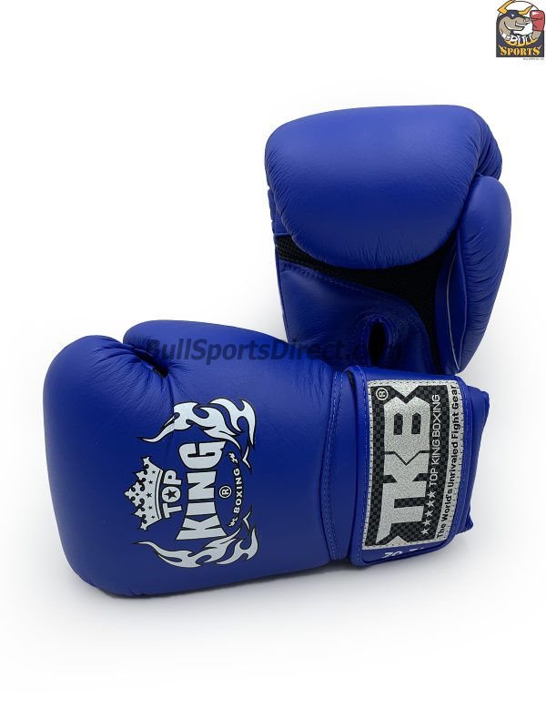Top King Boxing Gloves Air
