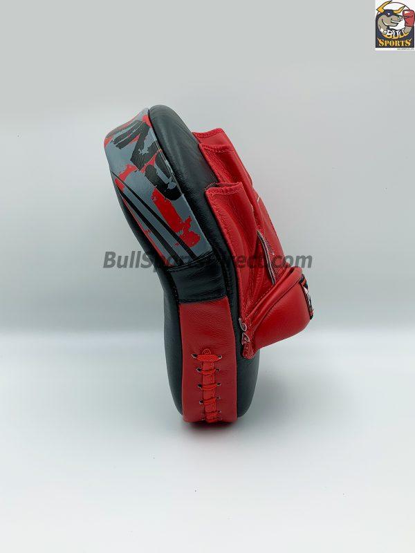 Twins-PML-10 Black/Red