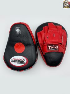 Twins-PML-10 Punching Pads-Black/Red