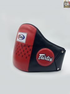 Fairtex-BPV1 Belly Pad