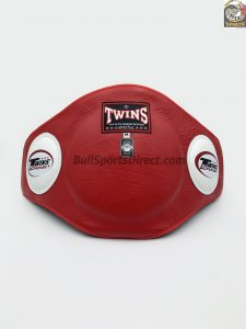 Twins Belly Protection Red-BEPL-2