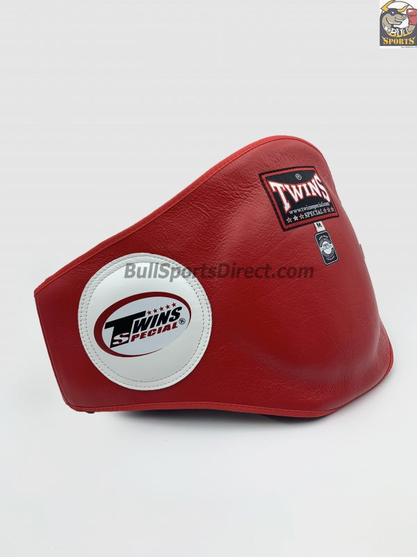 Twins Belly Protection Red