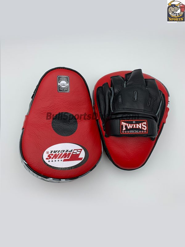 Twins-PML10 Red/Black