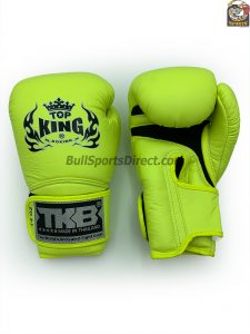 Top King Boxing Gloves Super Air collection