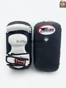 Twins-KPL-12 Kicking Pads Black White