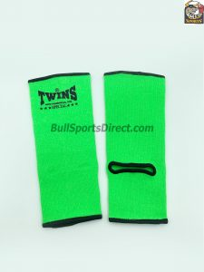 Twins-AG Ankle Support-Green