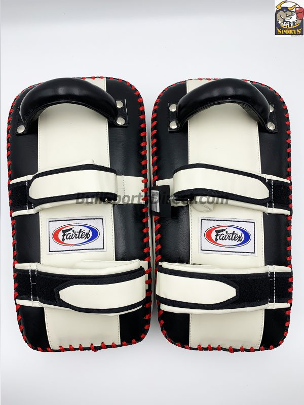 Fairtex-Extra Curved Kick Pads-KPLC3
