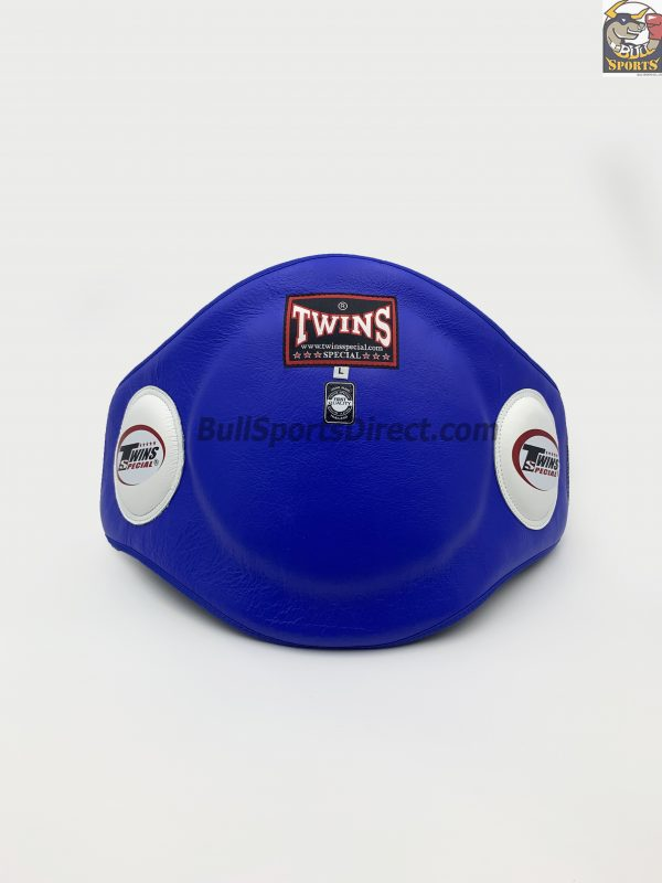 Belly Protection Blue-Twins