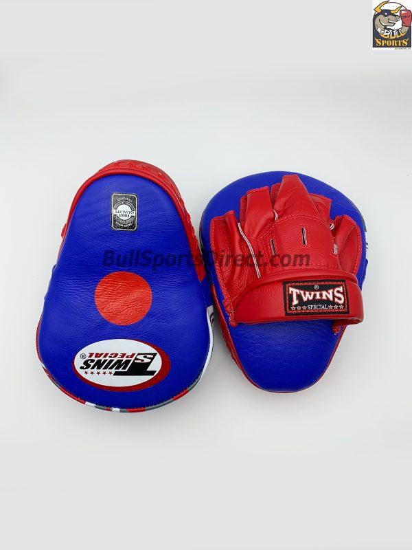 Twins-PML-10 Blue/Red