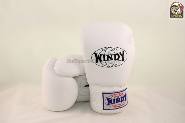 Windy Boxing Gloves Yellow BGVH