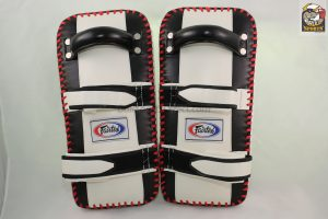 Fairtex Curved Kick Pads-KPLC2