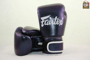 """""""Aura"""" Limited Edition Gloves BGV12 Fairtex"""