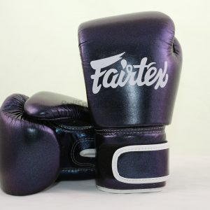 """Aura"" Limited Edition Gloves BGV12 Fairtex"