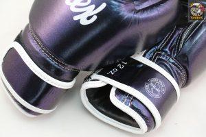 """""""Aura"""" Limited Edition Gloves BGV12 Fairtex size12oz."""
