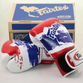 "BGV1 ""Thai Pride"" Limited Edition Gloves"