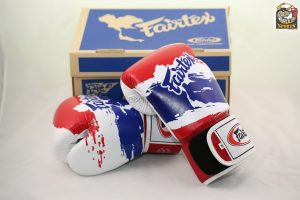 "BGV1 ""Thai Pride"" Limited Edition Gloves"