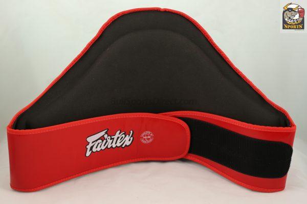 BPV2 Belly Pad Red-Fairtex