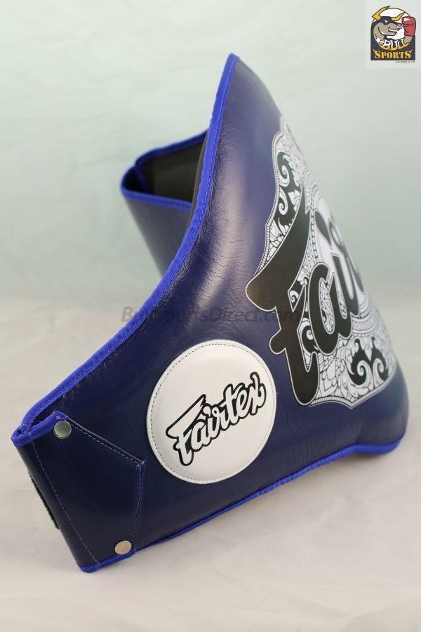 Fairtex-BPV2 Blue Belly Pad