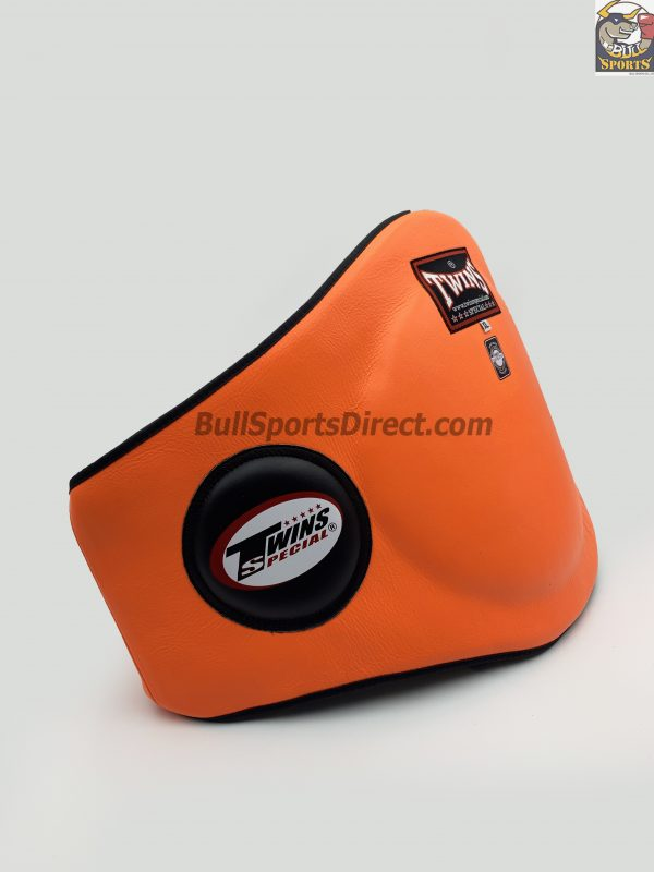 Belly Protection Orange-Twins-BEPL-2