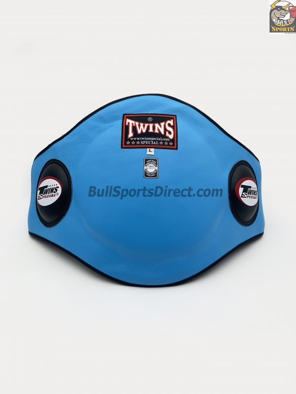 Twins Belly Protection Light Blue