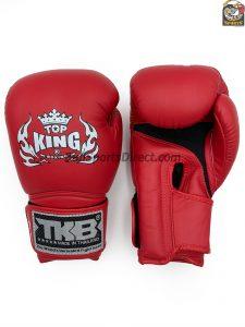 Top KingBoxing Gloves Super Air