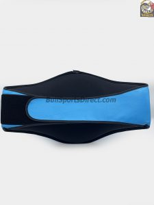 BEPL-2 Belly Protection Light Blue
