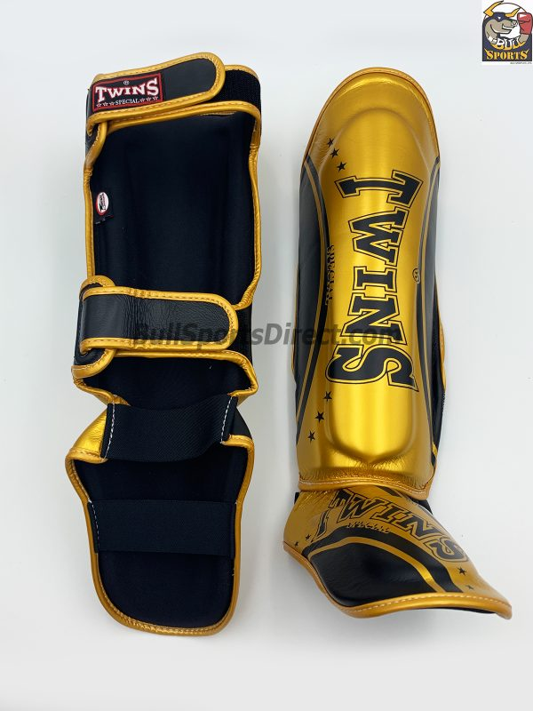 Twins Special Fancy Classic Shin Protection SGL10 TW4