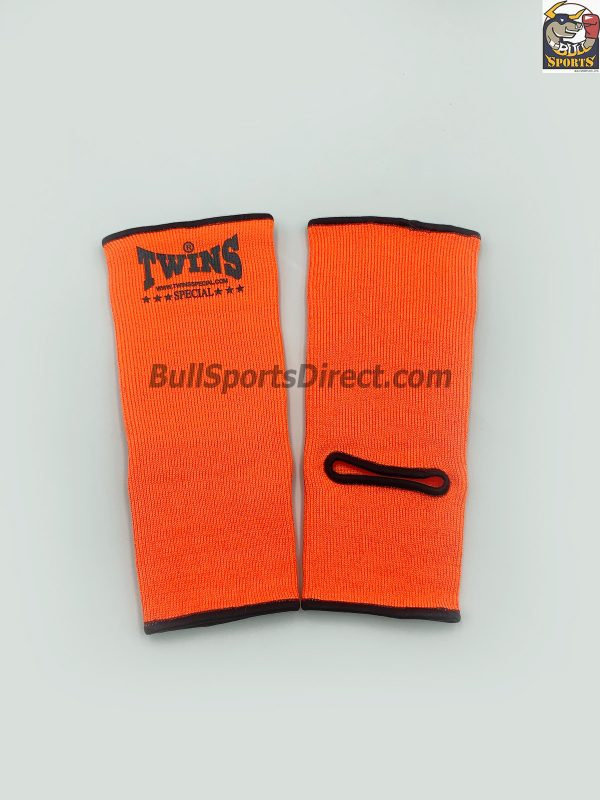 Twins-AG Ankle Support-Orange