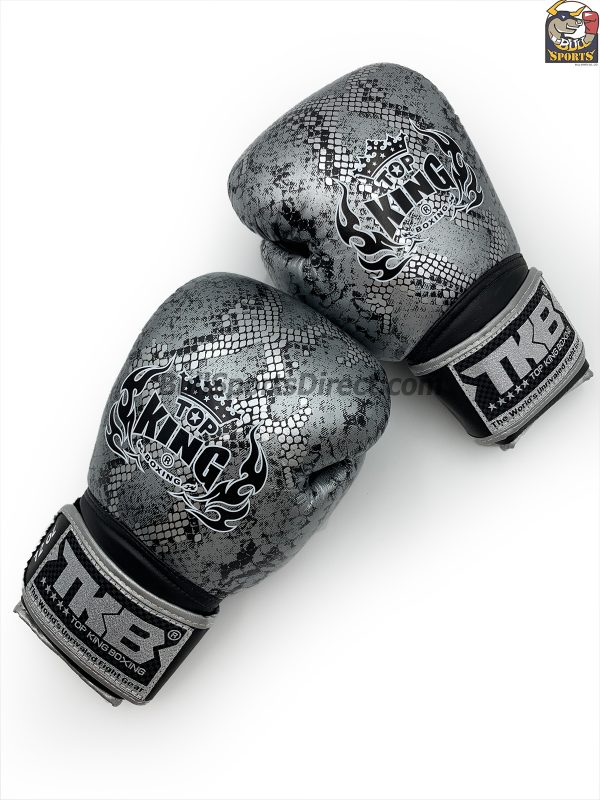 Super snake Air collection from Top King Boxing