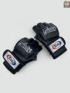 Fairtex MMA Gloves Ultimate Combat Enclosed Thumb – FGV13
