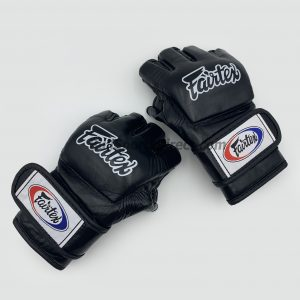 Fairtex MMA Gloves Ultimate Combat Enclosed Thumb – FGV13
