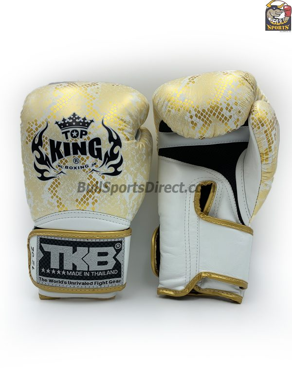 Boxing gloves super snake