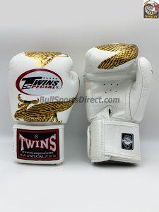Twins FBGV-23-Dragon Body White Gold