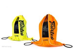 Fairtex Sach Bag-BAG6