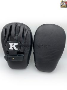 K-Focus Mitts-Large-Black