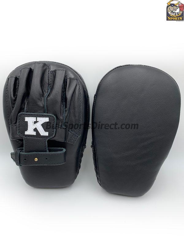 K-Focus Mitts-Large-Black