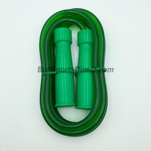 Twins-SR-2 Skipping Rope Green