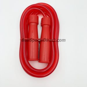Twins-SR-2 Skipping Rope Red