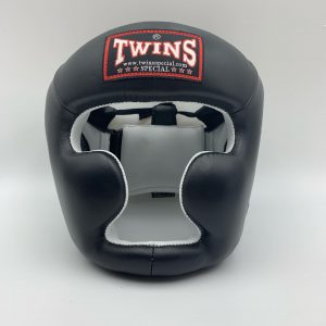 Twins Black Head Guard