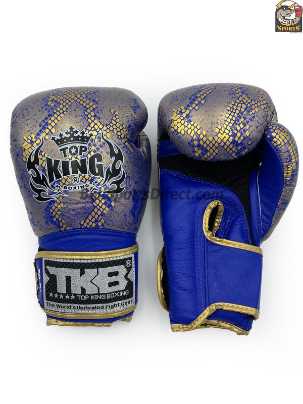 Top King Boxing Super Star