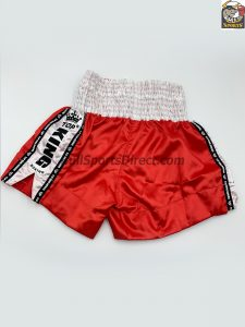 Top King-Lumpini-Muay Thai Shorts