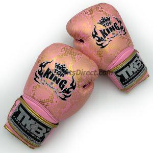 Top King Boxing Gloves Super Snake (TKBGSS-02)