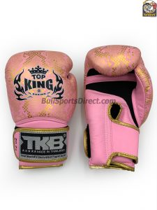 Top King boxing Gloves Super Snake
